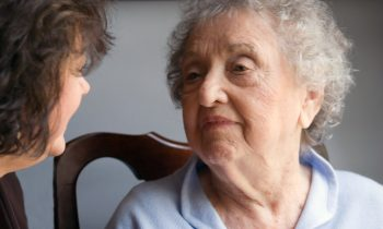 What Can You Do about Helping When Your Senior Doesn't Want Help?