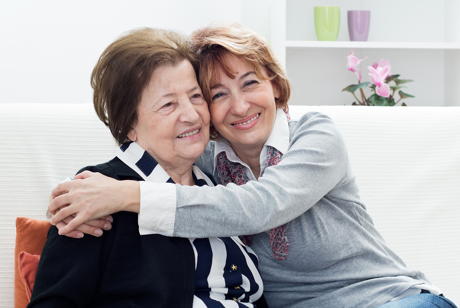 Helping Your Elderly Loved One Continue Living at Home