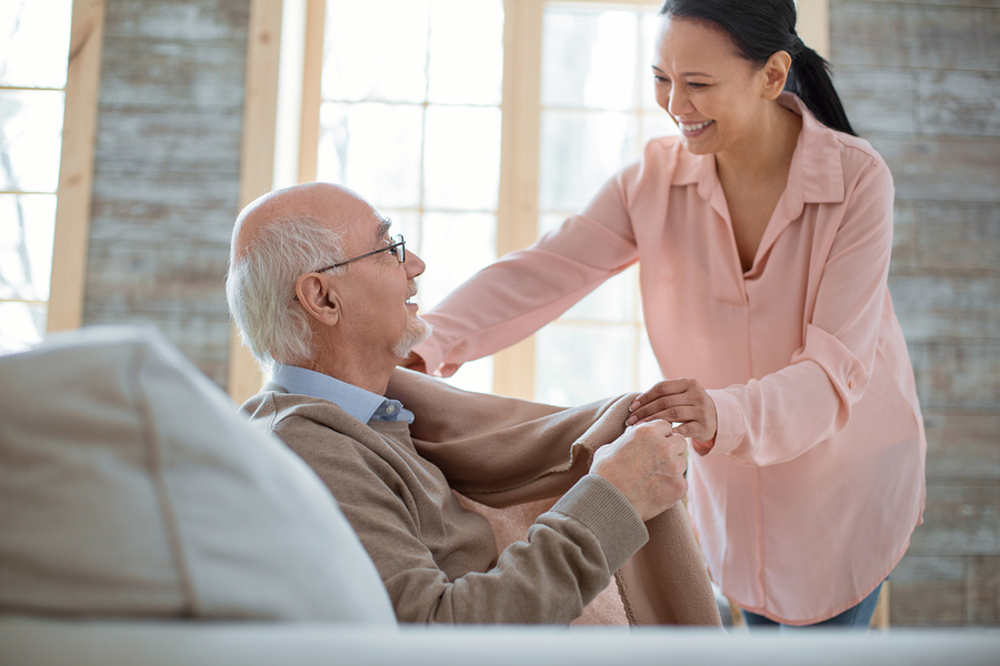 Cancer Treatments and In-Home Care: How Can it Help?