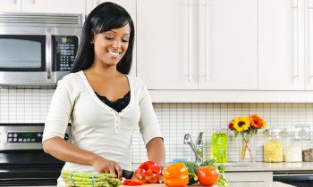 Healthier Meals Start With Meal Planning