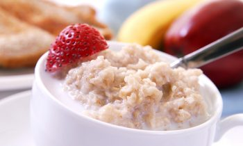 Better Breakfast Month – Pantry Staples for Healthy Breakfasts