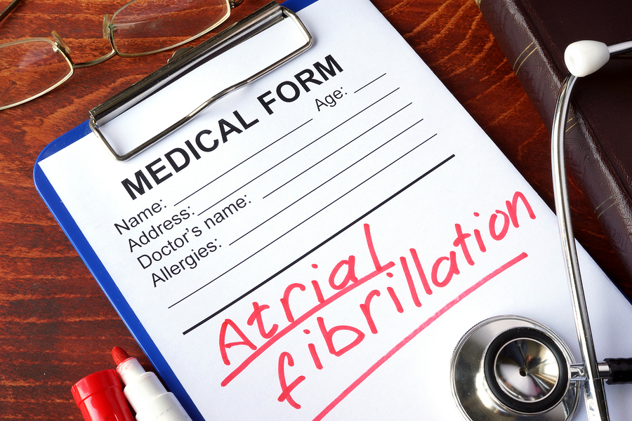 How Can You Tell if Your Senior's AFib Is Getting Worse?