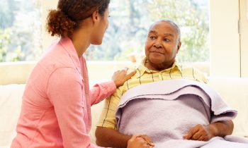 What Can You Do to Help Your Senior Emotionally After a Heart Attack?