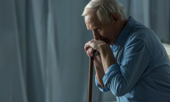 What Can You Do if Your Senior Is Depressed?