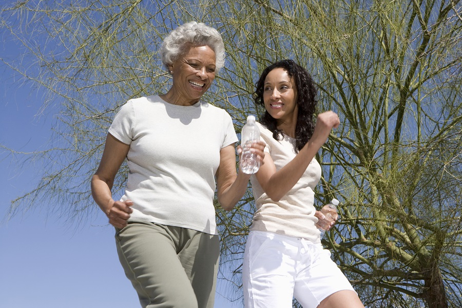 Things Your Elderly Loved One Can Control About Their Health