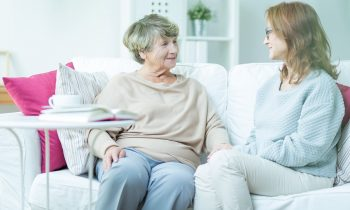Reasons Your Elderly Loved One Might Not Recognize You