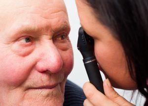 Elder Care in Orinda CA