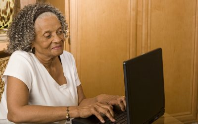 Easy Ways to Keep Your Mom From Getting Scammed