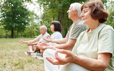Four Ways for Your Senior to Keep Her Brain Strong