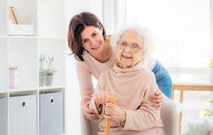 Senior Care in Pleasant Hill CA