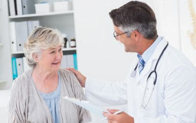 How to Make Your Senior's Doctor Appointments More Productive
