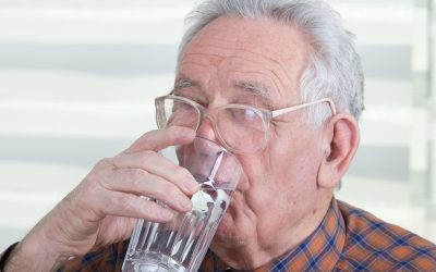 How Much Water Should Your Senior Drink Each Day?